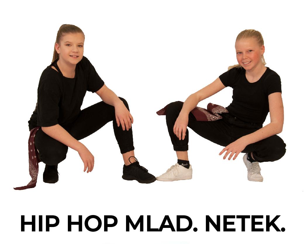Plesni Studio Špela - mladinci